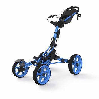 Clicgear 8.0 Golf Trolley – Blue