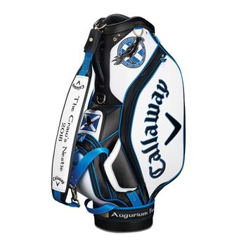 Image of 2018 Open Championship Limited Edition Staff Bag