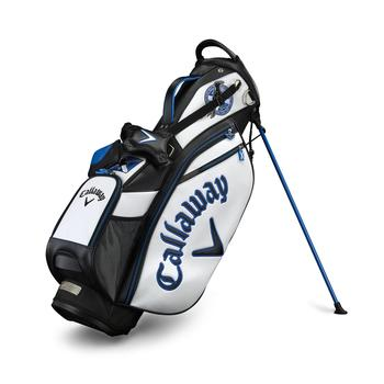 Image of 2018 Open Championship Limited Edition Staff Stand Bag