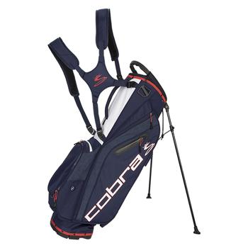 Cobra Golf Ultralight Stand Bag 2019 – Peacoat