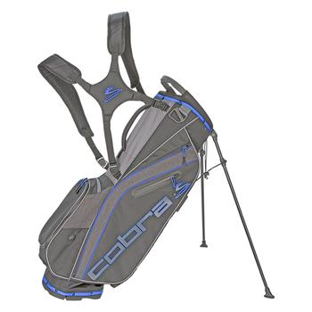 Cobra Golf Ultralight Stand Bag 2019 – Quiet Shade