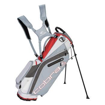 Cobra Golf Ultralight Stand Bag 2019 – White