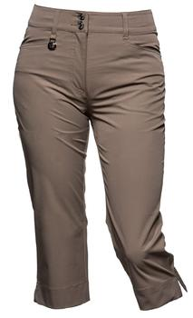 Daily Sports Miracle 74cm Ladies Golf Capri Trousers (A20)