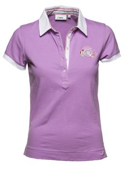 Daily Sports Savanna Cap Sleeve Golf Shirt (A20)