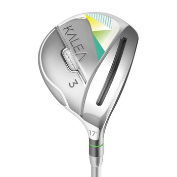 TaylorMade Kalea Ladies Fairway Woods Ladies Right Slimtech L45 Graphite Ladies #3-17 Deg