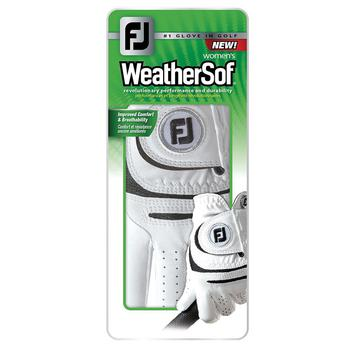 Footjoy Weather Sof Ladies Golf Gloves
