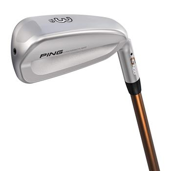Ping G400 Crossover Mens Right Alta CB 70 Regular 19