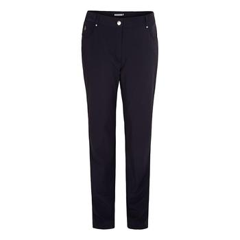 Green Lamb Classic Performance Golf  Trouser - Navy - Regular (A3)
