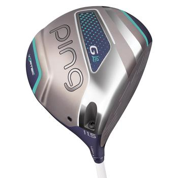 Ping G Le Ladies Driver Right ULT 230D Lite 11.5° (Adjustable)