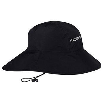 Galvin Green Aqua Gore Tex Golf Hat - Black
