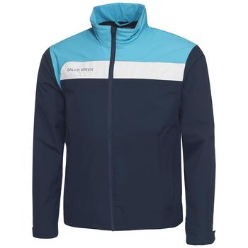 Galvin Green Austin Gore-Tex Jacket – Navy/River Blue/Snow Medium