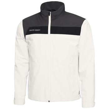 Galvin Green Austin Gore-Tex Jacket – Snow/Iron Grey/Black Large