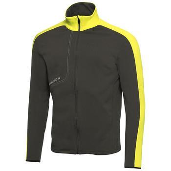 Dario Insula Jacket - Beluga/Lemonade Mens Medium Beluga/Lemonade