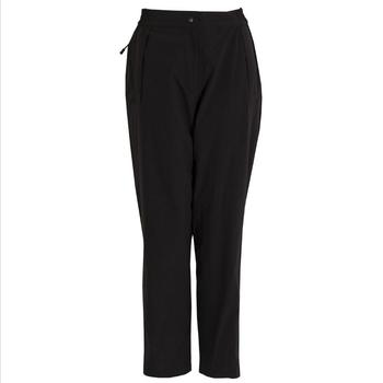 Green Lamb Hush Waterproof Trousers  Black