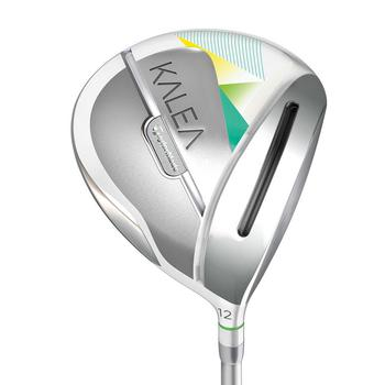 Taylormade Ladies Kalea Driver Ladies Right Slimtech L45 Graphite Ladies 12
