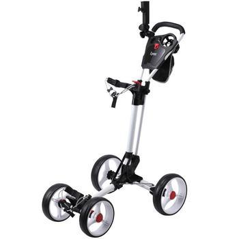 Lynx Golf 4 Wheel Trolley