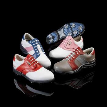 Footjoy Myjoys Drjoys Spikeless Ladies