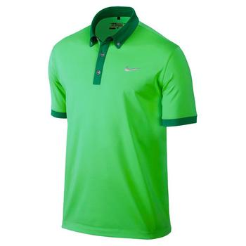 Nike Ultra 2.0 Men's Rory Golf Polo Shirt Lucid Green X Large (599018-331)
