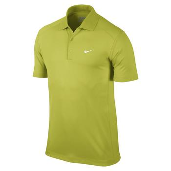 Nike Victory Men's Golf Polo Shirt Venom Green Medium (509168-307)
