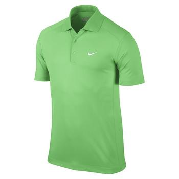 Nike Victory Men's Golf Polo Shirt Lucid Green Small (509168-331)