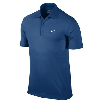 Nike Victory Men's Golf Polo Shirt Military Blue X Large (509168-496)