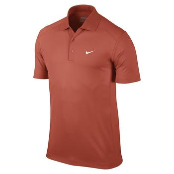 Nike Victory Men's Golf Polo Shirt Turf Orange Small (509168-841)