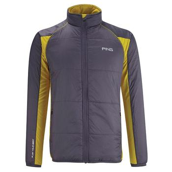 Ping Collection Barrier Jacket 2013 (P02985)