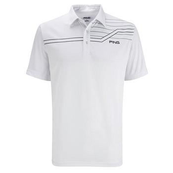 Ping Collection Gilmour Polo Shirt (P02986)