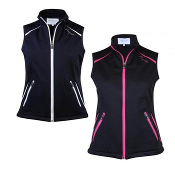 Proquip Ladies Soft Shell Gilet - Katie