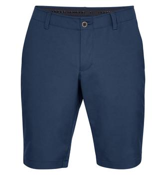 314a2c92 Under Armour Performance Taper Mens Golf Short - Navy