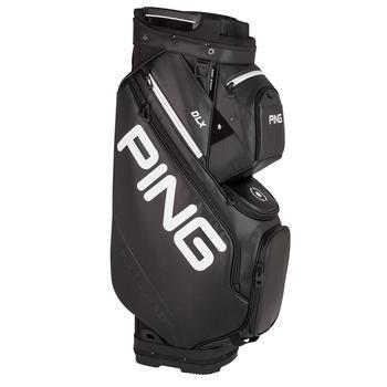 Ping DLX Cart Bag 2019 – Black