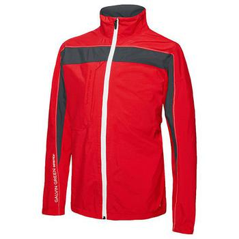 Galvin Green Reed Paclite Jacket – Electric Red M 146/152