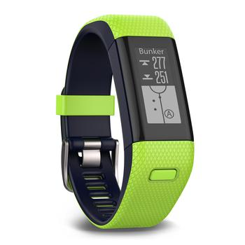 Garmin Approach X40 GPS Band – Lime Green