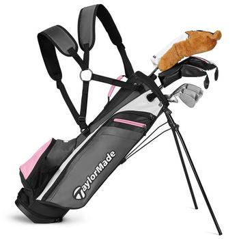 TaylorMade Rory McIlroy Junior Set – Age 8+ Girls