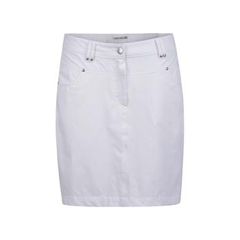 Green Lamb Terri Golf Skort - White (A3)
