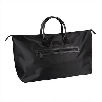 Green Lamb Audrey Weekend Bag - Black