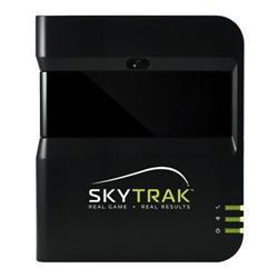 Skycaddie SkyTrak with Basic Practice Plan