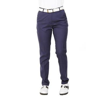 Stromberg Elaina Ladies Golf Trousers  Navy