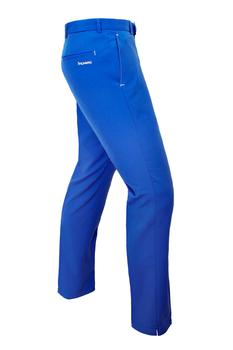 Stromberg Sintra Pro Flex Tapered Golf Trouser  Blue 30 31