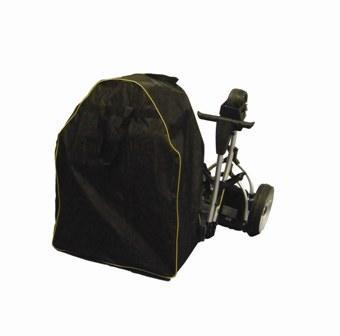 Longridge Electric Golf Trolley Travel Cover