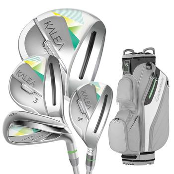 TaylorMade Kalea Ladies Full Set Package