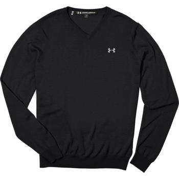 Under Armour V Neck Merino Sweater - X Large