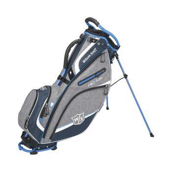Wilson Staff Nexus III Carry Bag 2017  NavyRoyal Blue