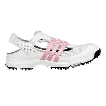 Adidas Womens Slingback 2.0 Golf Shoes 2011