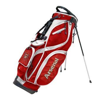 Arsenal Football Club Golf Stand Bag