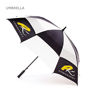 Powakaddy Deluxe Umbrella