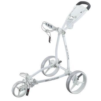 Big Max Autofold Golf Trolley