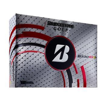 Bridgestone Tour B330-RXS Golf Balls (1 Dozen)