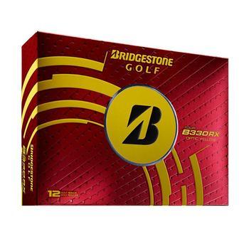 Bridgestone B330 RX Golf Balls (1 Dozen)