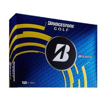 Bridgestone Tour B330 S Golf Balls (1 Dozen)